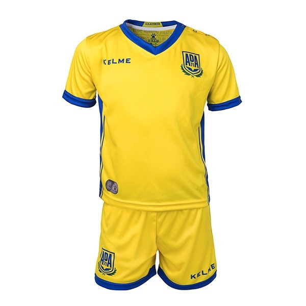 Mini Kit AD Alcorcón 2017-18