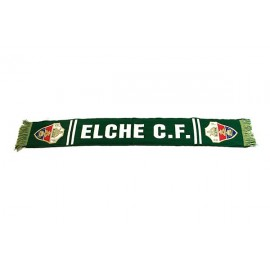 Bufanda New Way Elche CF
