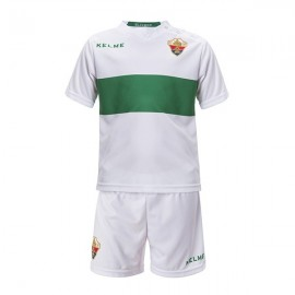 Mini Kit 1ª Equipación Elche CF 2017-18