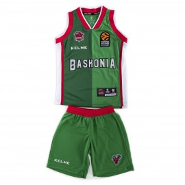 SET NIÑO 2ª BASKONIA