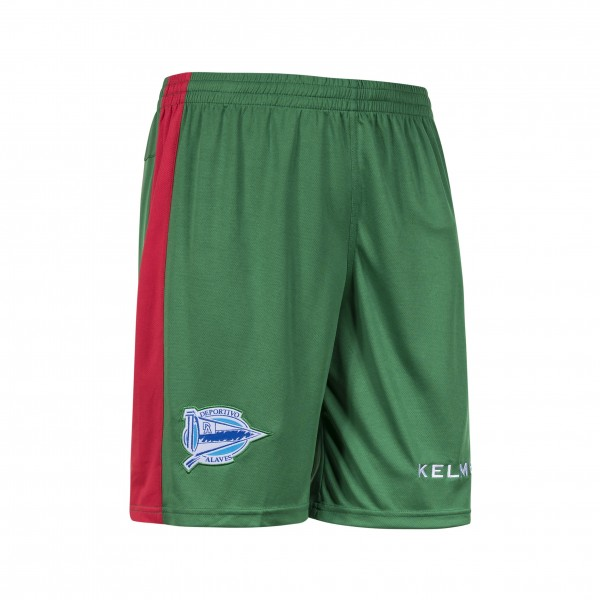 SHORT ALAVES 2