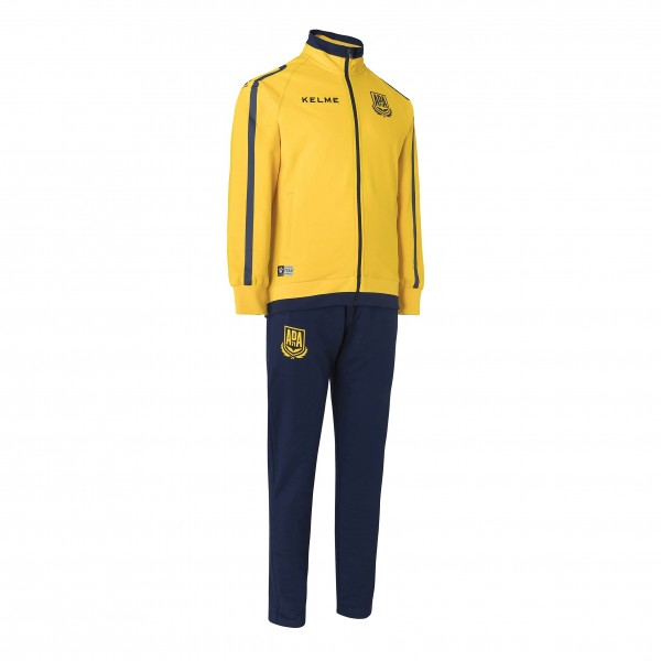 CHANDAL ALCORCON