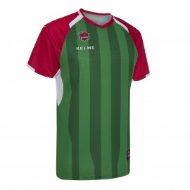 CAMISETA BASKET SHOOTING EURO 2 BASKONIA