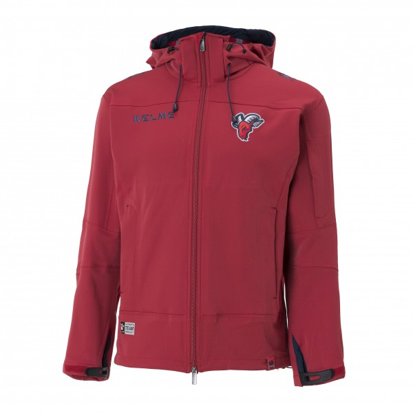 SOFTSHELL PASEO BASKONIA