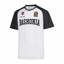 Camiseta Baskonia 2019/20 Merchand Away