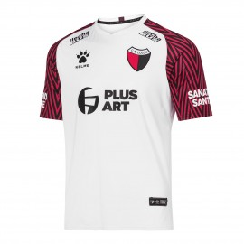 CAMISETA 2ª EQUIPACION COLON