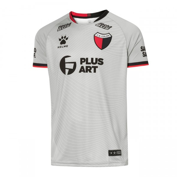CAMISETA 3ª EQUIPACION COLON